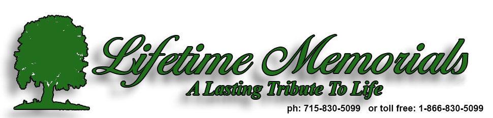 Lifetime Memorials
